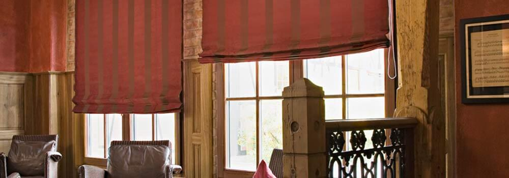innenliegender sonnenschutz rollo plissee vorhang meister heinrich. Black Bedroom Furniture Sets. Home Design Ideas
